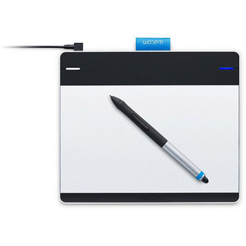 Wacom Tech Corp. Wacom Intuos Pen and Touch
