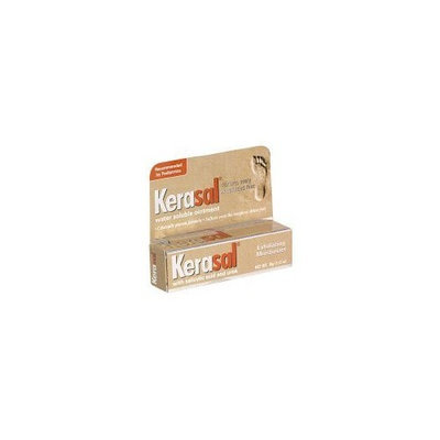 Kerasal foot exfoliate moisturizer - 15 gm