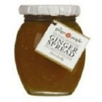The Ginger People Ginger People Ginger Spread ( 12x12.8 OZ)