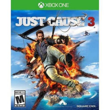 U & I Entertainment Just Cause 3 - Day One Edition - Xbox One