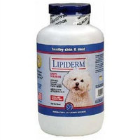 International Veterinary Sciences Lipiderm Advanced Fatty Acid Supplement (500-Count) Capsules