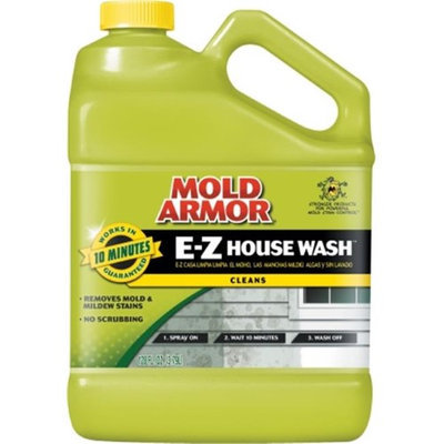 Mold Armor House Cleaner With Mildew Stain Remover
