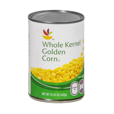 Ahold Whole Kernel Golden Corn