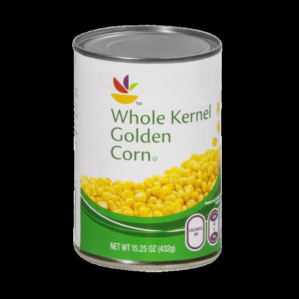 Ahold Whole Kernel Golden Corn