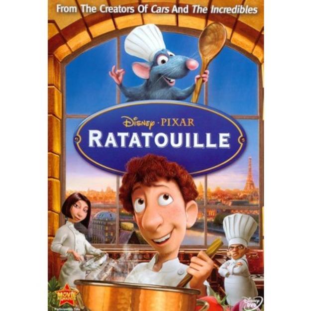 Disney Ratatouille (Widescreen)