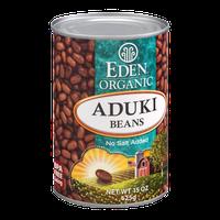 Eden Organic Aduki Beans