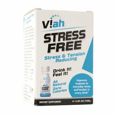 V!ah StressFree Stress & Tension Reducing