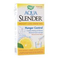 Nature's Way Aqua Slender Weight Loss Drink Mix