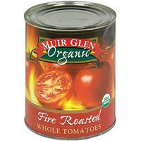 Muir Glen Fire Roasted Whole Tomatoes