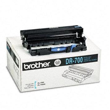 Brother DR700 Drum, Black - Kmart.com