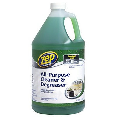 Zep Commercial All Purpose Cleaner & Degreaser 128-oz ZU0567128