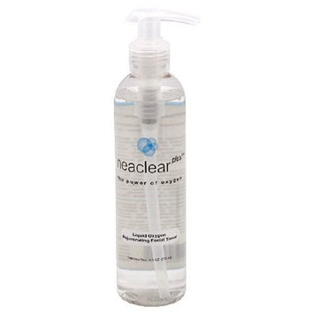 Neaclear Plus Liquid Oxygen Rejuvenating Facial Toner 8-Ounce Package
