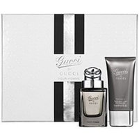 Gucci Gucci by Gucci Men Gift Set (90ml EDT + 75ml Aftershave Balm)