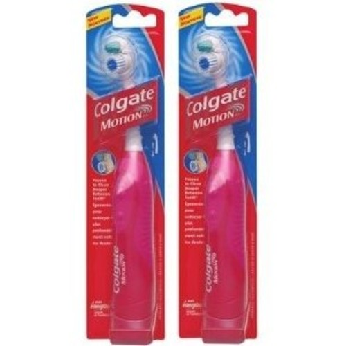 Colgate Motion Toothbrush (2 pack)