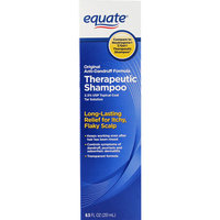 Equate Therapeutic Shampoo