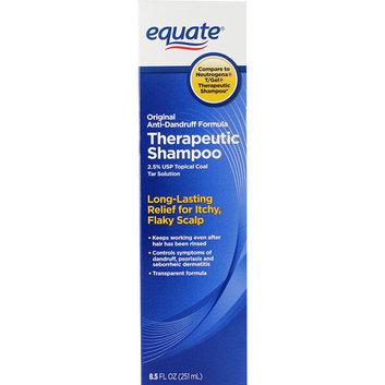 Equate Therapeutic Shampoo