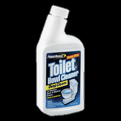 PowerHouse Heavy Duty Toilet Bowl Cleaner