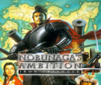 Sony Computer Entertainment Nobunaga's Ambition: Iron Triangle