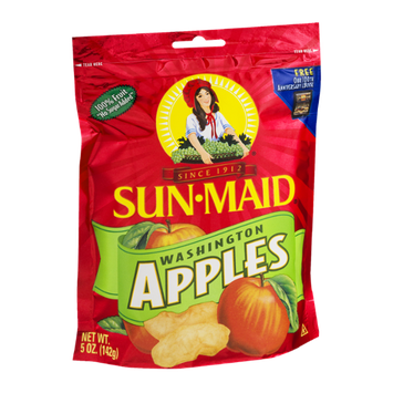 Sun-Maid Washington Apples