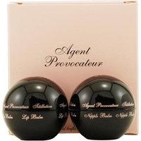 Agent Provovateur Agent Provocateur By Agent Provocateur For Women. Lip & Nip Titillation Balm (.33-Ounce Each)