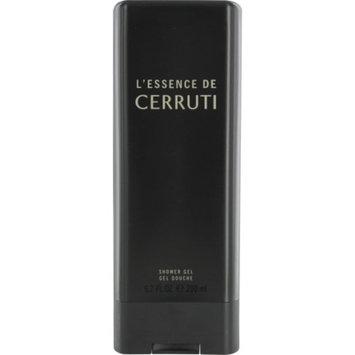 LEssence De Cerruti 201243 LEssence De Cerruti Shower Gel 6.7-Oz