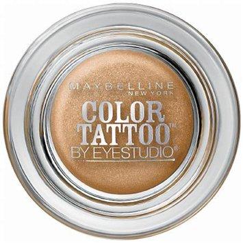 Maybelline Eye Studio Color Tattoo Eyeshadow