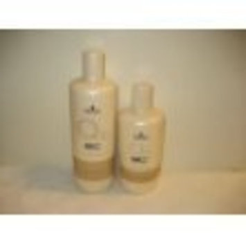 Schwarzkopf Q10 Bonacure Time Restore Shampoo and Treatment Duo Set