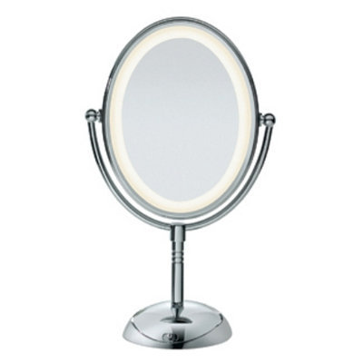 Conair Reflections LED Lighted Mirror Collection