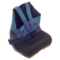 Drive Medical Positioning Seats - Blue and Black