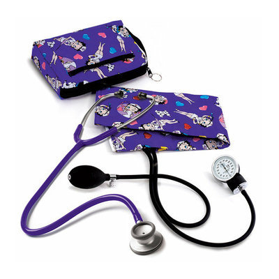 Prestige Medical Aneroid Sphygmomanometer with Clinical Lite Kit
