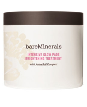 bareMinerals Skincare Intensive Glow Pads Brightening Treatment 60pads