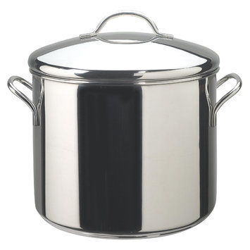 Farberware Classic Series 12-qt. Covered Stock Pot
