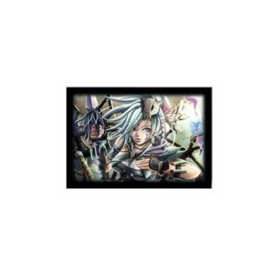 Ultra Pro Poison Master Generals Order Small Deck Protector
