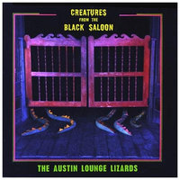 Sugar Hill Creatures From The Black Saloo CD