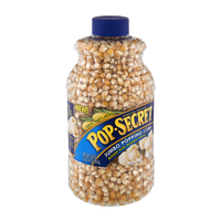 Pop-Secret 100% Natural Jumbo Popping Corn
