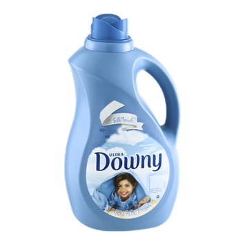 Downy Ultra Fabric Softener Clean Breeze - 90 Loads