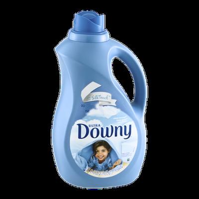 Downy Ultra Fabric Softener Clean Breeze - 90 Loads