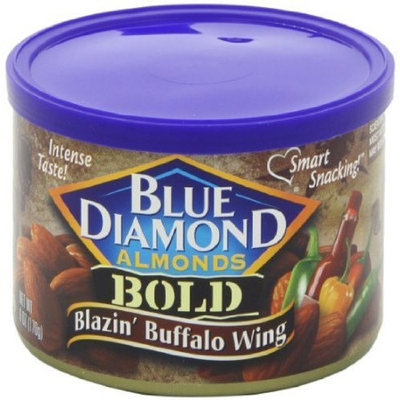Blue Diamond® Blazin' Buffalo Wing