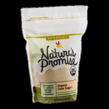 Nature's Promise Organics Organic Cane Sugar