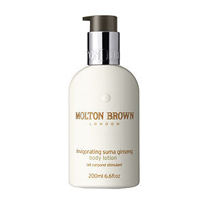 Molton Brown Invigorating suma ginseng body lotion