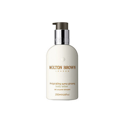 Molton Brown Invigorating suma ginseng body lotion