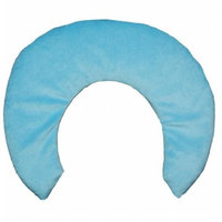 Herbal Concepts HCCONLB Herbal Neck Wrap - Light Blue