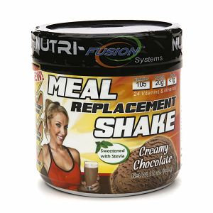 Nutri-Fusion Systems Meal Replacement Shake