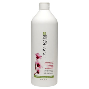 Biolage by Matrix ColorLast Conditioner, 33.8 fl oz