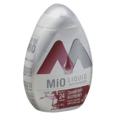 Mio MiO Cranberry Raspberry Liquid Water Enhancer 1.62 oz