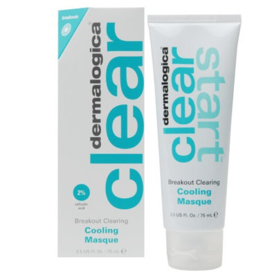 Clear Start Breakout Clearing Cooling Masque, 2.5 fl oz