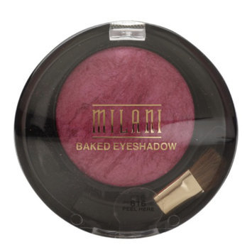 Milani Marbleized Baked Eyeshadow