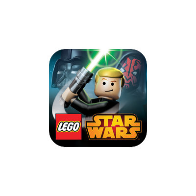 Warner Bros. LEGO® Star Wars™:  The Complete Saga