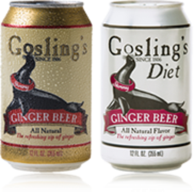 Gosling's Ginger Beer