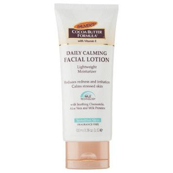 Palmers Palmer's Cocoa Butter Formula Daily Calming Facial Lotion - 3.38 oz